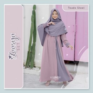 dress muslim 2021 22