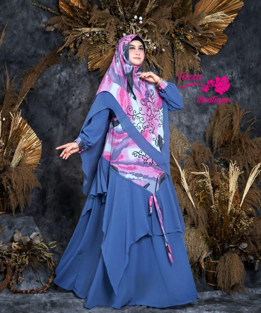 dress muslim 2021 2022