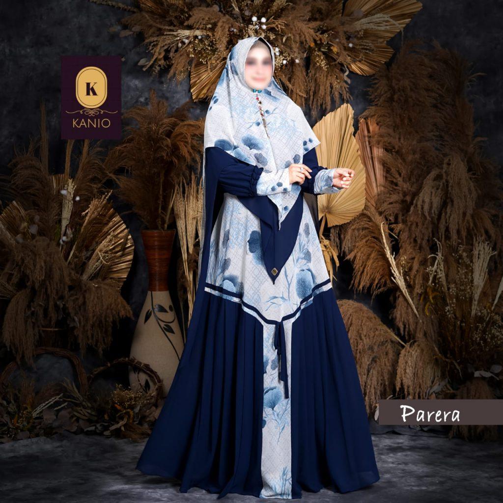 model gamis wanita muslim 2021 2022
