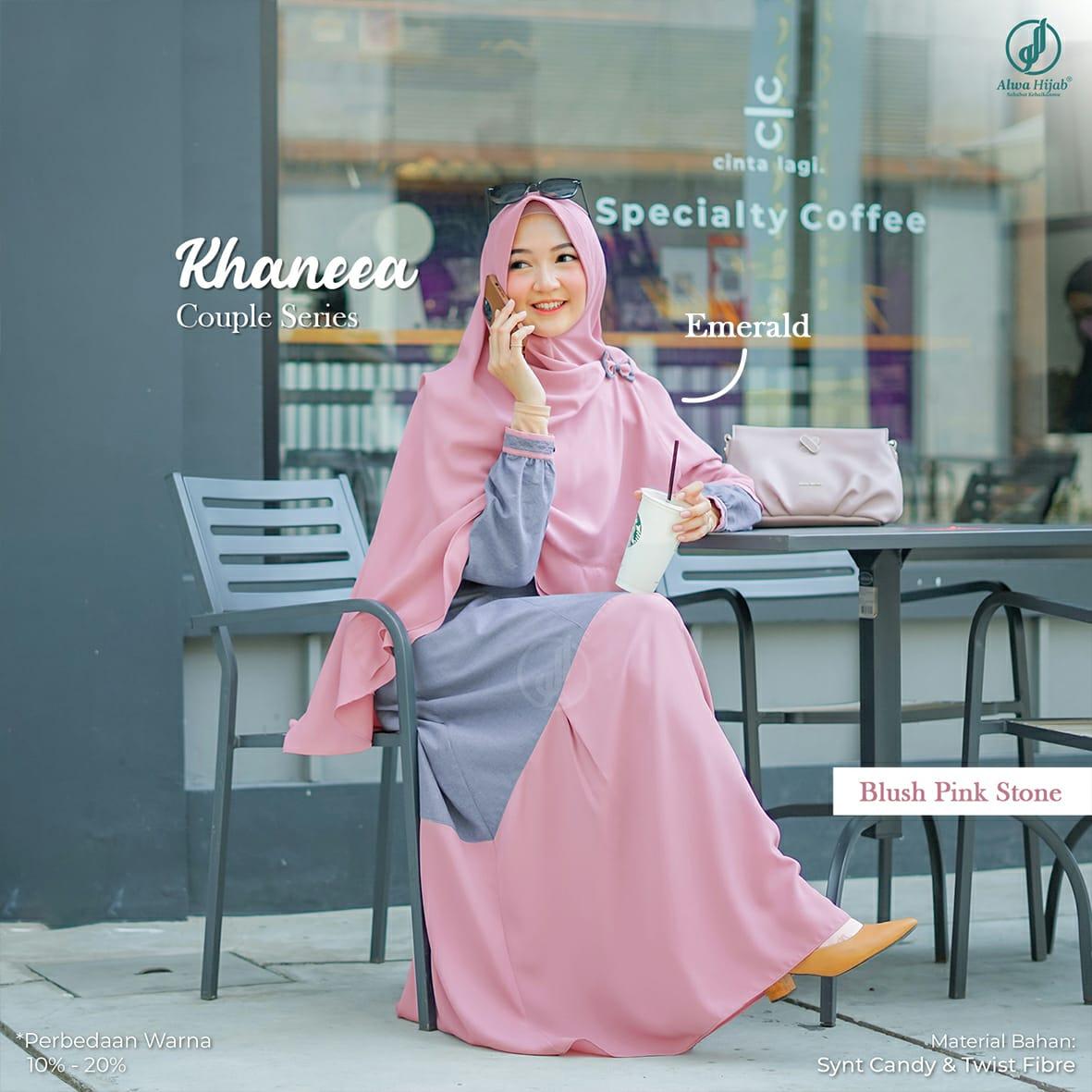 alwa hijab terbaru 2021 2022