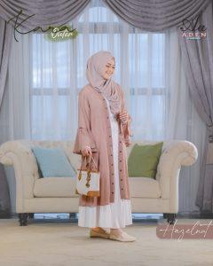 baju outfit hijab 2021 2022