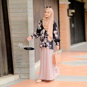 blouse wanita hijab 2021 2022