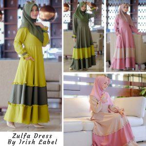 fashion muslim 2021 2022
