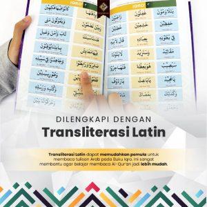 buku iqro latin lengkap