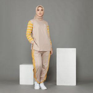 setelan baju wanita terbaru 2021 2022