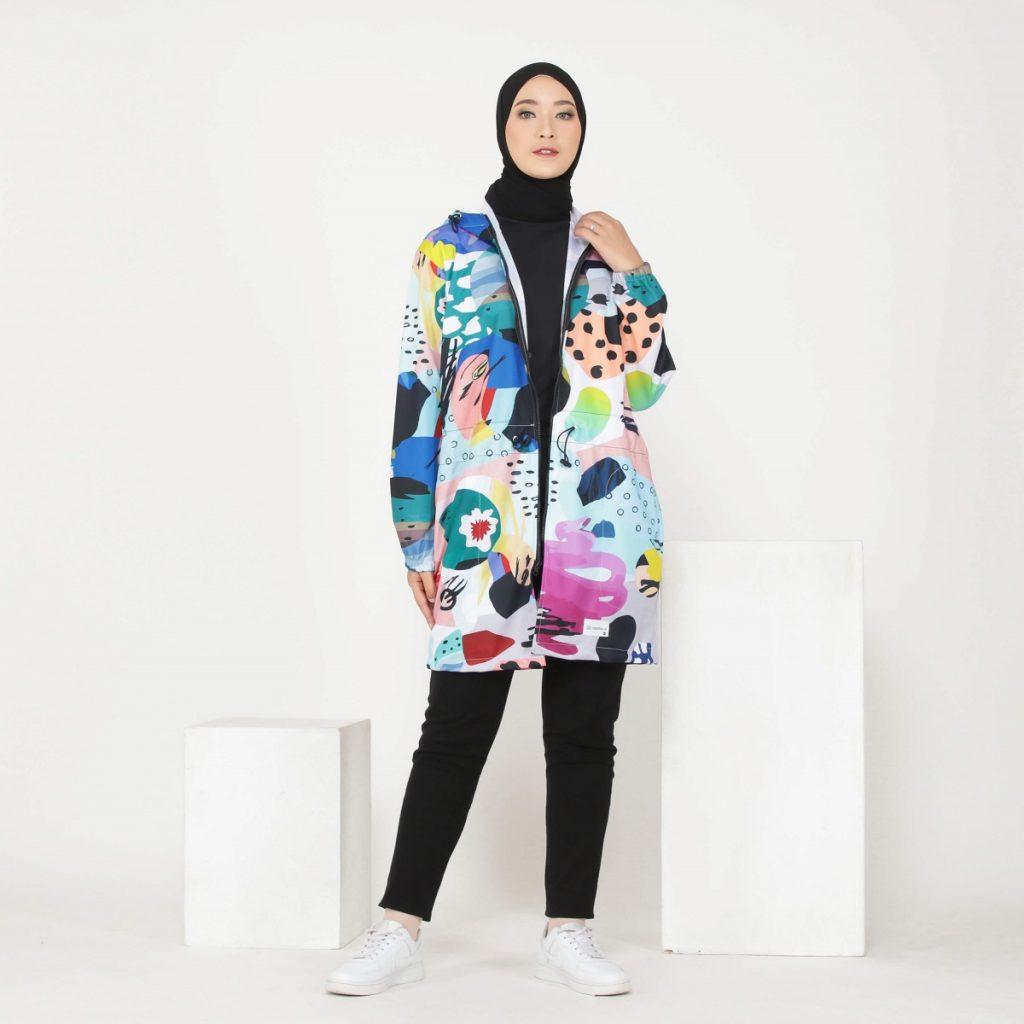 jaket wanita kekinian 2021